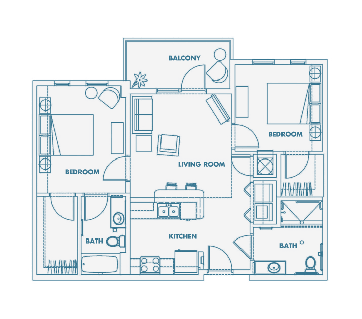 Senior Apartments For Rent In Tampa