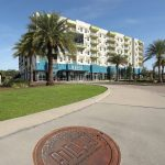 The Reed at ENCORE! apartments in downtown Tampa